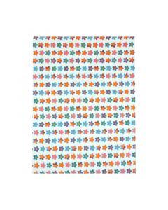 Papel Color Set Estampado 48cm x 66cm ref. 25 Premiatta