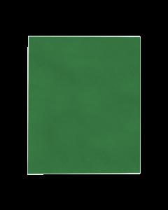 Papel Espelho Dobradura 50cm x 60cm Verde Bandeira Premiatta