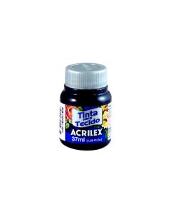 Tinta para Tecido n-544 Azul Marinho Acrilex