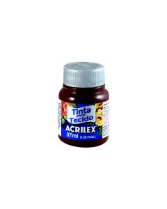 Tinta para Tecido n-567 Vinho Acrilex