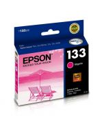 Cartucho Epson T133320 Magenta Original 5 ml