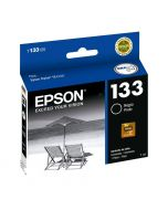 Cartucho Epson T133120 Preto Original 7 ml