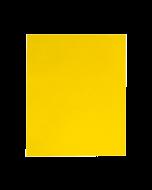 Papel Espelho Dobradura 50cm x 60cm Amarelo Premiatta